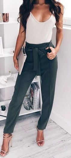 f9d250ce3fa7 39 Jawdroppingly Cheap Pant Outfit You Must Try