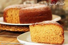Torta al miele sofficissima, ricetta genuina | Ho Voglia di Dolce