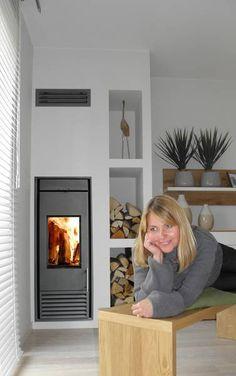schiedel kingfire ofen direkt im kamin schornsteinschacht integriert kamine fen. Black Bedroom Furniture Sets. Home Design Ideas