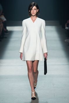 Narcisco Rodriguez - Ready-to-Wear - Spring-summer 2014