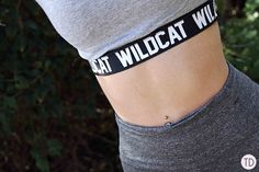Wildcat clothing: From the gym to a night out - Trigger Dream Spice Things Up, Night Out, Style Fashion, Cuff Bracelets, Fashion Inspiration, Workout, Casual, How To Wear, Shirts