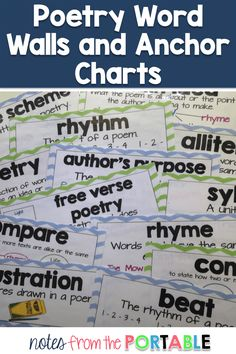 How to Teach Poetry (Even if You Hate It)