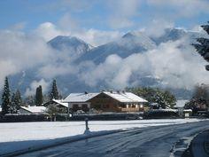 Wank, Garmisch Partenkirchen - Blick auf den Wank   Flickr - Fotosharing!