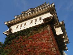 Onomichi Castle Onomichi Hiroshima Japan