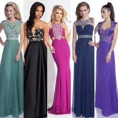 We still have so many #prom2k16 #dresses for you to choose from!! Open Tues-Sat 10-6 @annagraceformals in #downtownrogers  (at Anna Grace Formals)