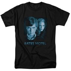Bate's Motel: Apple Tree T-Shirt