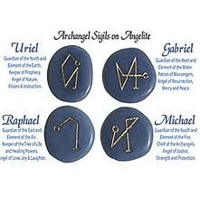 sigils tree of life - Google Search