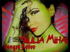 Giulia Mihai - Sangre Rojizo ( Gothic - Emotional )