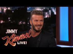 ▶ David Beckham on Retirement - YouTube