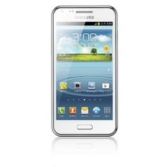 Samsung Electronics releases LTE Smart Phone Galaxy R Style featuring 4.3 inch SUPER AMOLED display. Galaxy R Style became the first Samsung phone powered by 1.5GHz Dual Core processor, which speeds up the app execution and internet browsing while sa Be Smart about Smart Phones and shop Amazon.