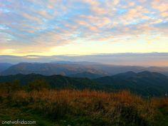 Trincee Monte Kolovrat - Slovenia, Alto Isonzo, Prima Guerra Mondiale