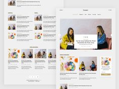 Content is a free HTML5 website template built using Bootstrap4 and is suitable for any type of blog like personal, lifestyle, travel, food, or fashion. Css Website Templates, Html Css, Content, Lifestyle, Type, Words, Blog, Travel, Fashion