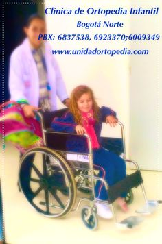 Clínica de Ortopedia y Traumatología Infantil en Bogotá - Tratamientos con médicos especislitas en forma inmediata, Fisioterapia o terapia fisica, Rehabilitación, ortesis o ferulas. Visitenos en la La Unidad Especializada en Ortopedia y Traumatología S.A.S www unidadortopedia com es una clínica supraespecializada enfermedades del sistema osteoarticular y musculotendinoso. Ubicados en Bogotá D.C- Colombia. PBX: 571- 6923370, 571-6009349, Móvil +57 314-2448344, 300-2597226, 311-2048006…