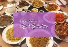 Another birthday celebration at Lin's Garden :) #food #foodtravel #chinesefood #foodie #kulinersby #surabaya