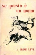 If This Is a Man by Primo Levi. No words to express the significance of this book. To be read by all humanity. Man Se, Be A Man, Non Fiction Novels, Oryx And Crake, Good Books, My Books, Primo Levi, English Novels, English Literature