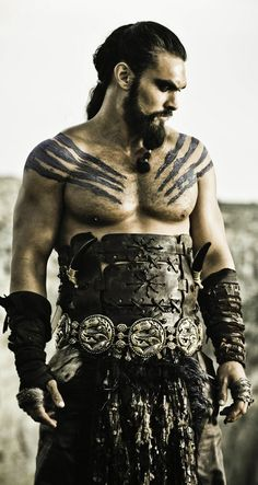 Jason Momoa....the source of many of my fantasies...yes I'll take one for early birthday present.