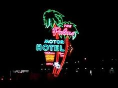 NEWS! Check out the 2015 updated version: http://woodlandshoppersparadise.blogspot.com/2015/08/portland-neon-redux.html Three nights of neon videography, sel...