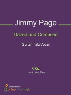 Confused,Dazed,EBook,#Klassiker,Musik,Musiker,#Sound Dazed and Confused - http://sound.saar.city/?p=38099