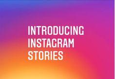 Il lancio di #InstagramStories è una bella mossa strategica per #Facebook, quindi per Instagram, per estendere la propria base utenti.