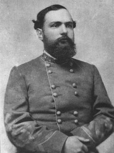 """William Henry Fitzhugh Lee (May 31, 1837 – October 15, 1891), known as Rooney Lee (often spelled """"Roony"""" among friends and family) or W.H.F. Lee, was the second son of General Robert E. Lee and Mary Anna Randolph Custis. He was a planter, a Confederate cavalry General in the American Civil War, and later a Congressman from Virginia. Lee was born at Arlington House in Arlington, Virginia. He attended Harvard University, In 1875 Rooney was elected to the Virginia Senate"""