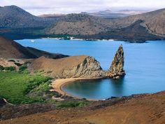 Galapos Islands, Ecuador
