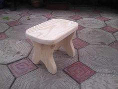 Remeslá - domáce: Domáce stolička v zhone