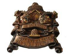 Hof Leverancier van Sint Nicolaas Bijenkorf