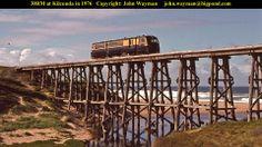Kilcunda - Bridge 1976