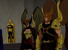 Photo in Young Justice - Google Photos