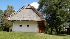 Őrség, Pityerszer Budapest Hungary, Cabin, House Styles, Travel, Home Decor, Viajes, Decoration Home, Room Decor, Cabins
