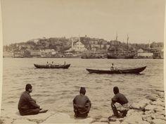 ÜsküdarAbdullah Frères Fotoğrafı