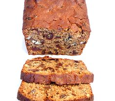 Date-Nut-Spice-Bread- 2 C coarsely chopped dates (10 ounces pitted) 1 ...