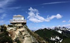 Ive always wanted to live in a Lookout