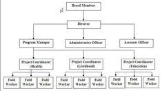 14 Non Profit Organizational Structures Ideas Organizational Structure Organizational Non Profit