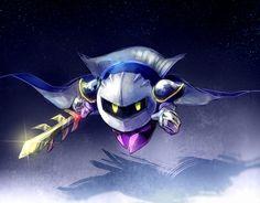 無題 by ニキタ #Kirby #Nintendo #fanart