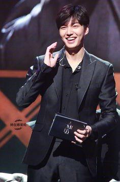 Lee Min Ho 2017, Dance Sing, City Hunter, Asian Celebrities, Celebs, Boys Over Flowers, Bounty Hunter, New Series, Beautiful Smile