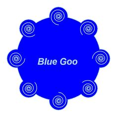 Blue Goo is for defusing and removing contrary and uninvited energies from relationships. At times outside and contrary energies may enter into the space of a relationship. Use Blue Goo to surround and engulf these unwanted energies and remove them from the relationship, leaving only energies which belong in the relationship.