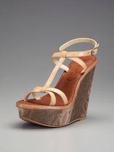 c029fc2a9c7  Summertime Girl  platforms by Elizabeth  amp  James James Shoes