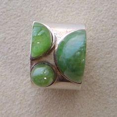 Taisto Palonen ring (Finland) Thank you to Yasmine Sarraf for pinning some great stuff ~~GG~~ mehr zum Selbermachen auf Interessante-dinge.de