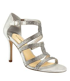 my beautiful prom shoes