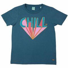 Artwork Tee | Scotch Shrunk | Designer Kids Clothes