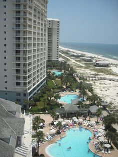 Gulf Shores, Alabama. home away from home.