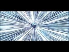 Jump to Lightspeed Effect in Adobe After Effects and Trapcode Particular - YouTube Adobe After Effects Tutorials, Video Effects, Star Wars Film, After Effect Tutorial, Film School, Visual Effects, Video Editing, Death Quotes, Motion Graphics