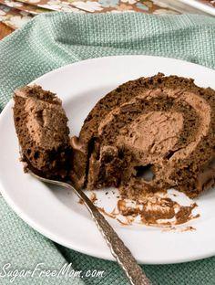 Low Carb Chocolate Tiramisu Cake Roll tiramisu cake of cake of Chocolate Tiramisu, Tiramisu Cake, Low Carb Chocolate, Sugar Free Chocolate, Keto Cake, Low Carb Sweets, Low Carb Desserts, Diabetic Deserts, Keto Dessert Easy