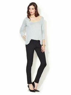 Tart Ponte 5-Pocket Legging Pant