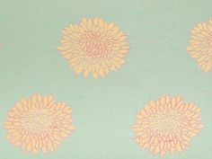 Spring Kyoto - Reversed Table Linen