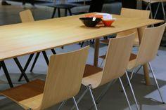 NAAMANKA at the Habitare Furniture Fair in Helsinki, 2017 Helsinki, Dining Chairs, Furniture, Home Decor, Decoration Home, Room Decor, Dining Chair, Home Furnishings, Home Interior Design