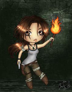#Tomb Raider #Lara Croft