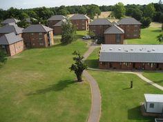 The Houses, University of Essex