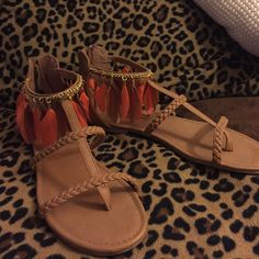 Sale!! Sandals! Get Ready For Summer!!
